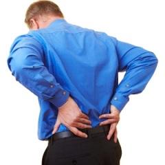 Back-Strain